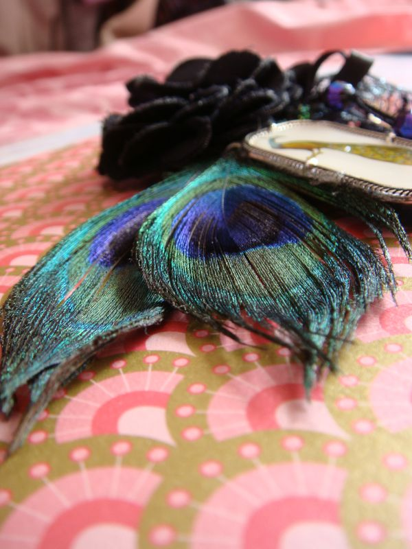 peacock adornment (5)
