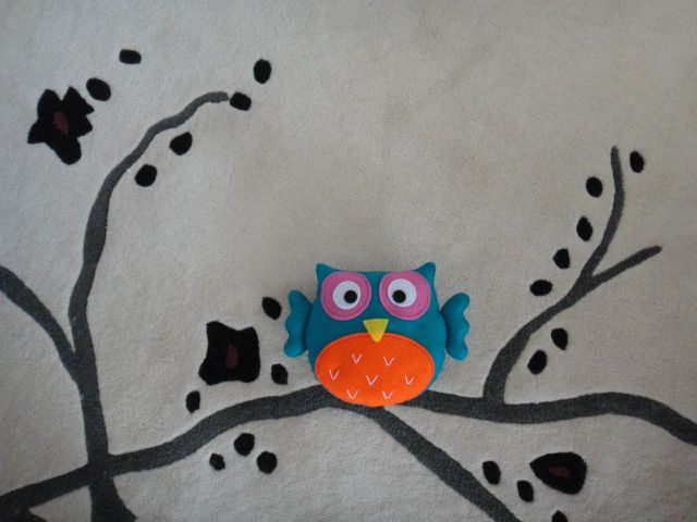 Owl be your friend!