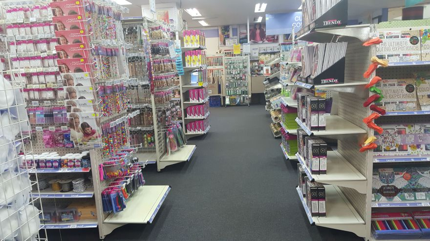 Lincraft store (6)